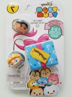 Disney Tsum Tsum Series 7 Style #10 - Tiger Lily/Wendy/Tsump
