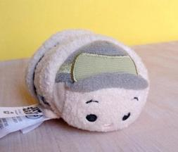Disney TSUM TSUM Star Wars Mini Hoth Luke Skywalker Plush 3.
