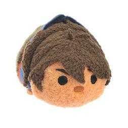 Disney Store stuffed Big Hero 6 Hilo 2 mini  TSUM TSUM Japan