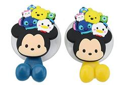 Finex® *Set of 2* Disney Tsum Tsum Mickey Mouse and Friends