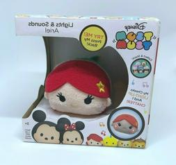 disney tsum tsum ariel little mermaid lights