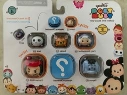 "Disney ""Tsum Tsum"" Collect'em! Stack 'em New includes 9 figu"