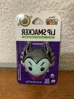 Disney Tsum Tsum Lip Balm Maleficent Blackberry Magic Lip Sm
