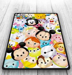 Disney Tsum Tsum Logo Custom Blanket 58 x 80 Inch Exclusive
