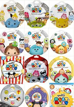 Disney Tsum Tsum Mystery Packs Series 2 - 12