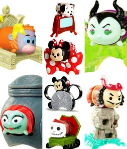 Disney Tsum Tsum Opened Mystery Packs