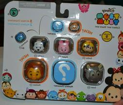 Disney Tsum Tsum Pack of 9 Figures Series 4