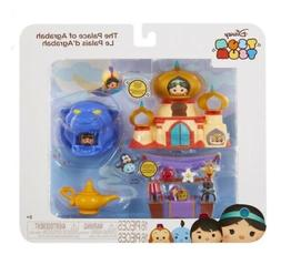 Disney Tsum Tsum Palace of Agrabah Story Pack Playset Aladdi