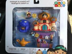 Disney Tsum Tsum  Palace of Agrabah Story Pack Playset ALADD