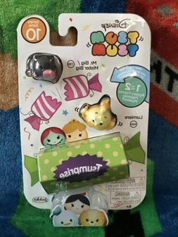 Disney Tsum Tsum Series 10 Mr. Big And Lumiere With A Myster