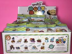 Disney TSUM TSUM Series 10 - Mystery Blind Packs Complete Se