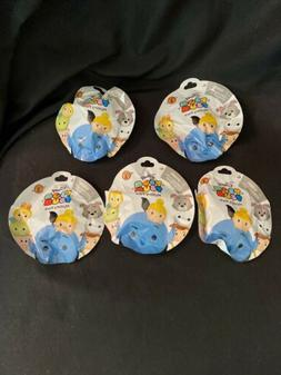 Disney Tsum Tsum Series 3 Mystery Stack Pack Lot Of 5 Blind