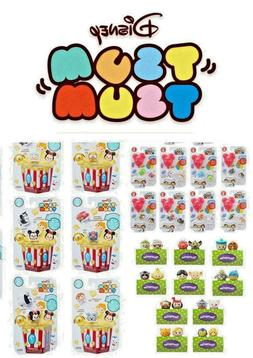 Disney Tsum Tsum Series 1 - 11  3-Packs