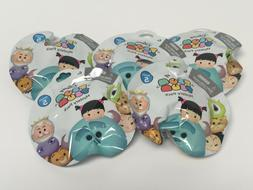 Disney Tsum Tsum Series 5 Mystery Pack Blind Bag Set of 5
