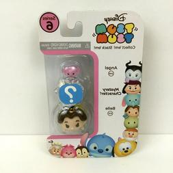 Disney Tsum Tsum Series 6 Angel Belle And A Mystery Characte