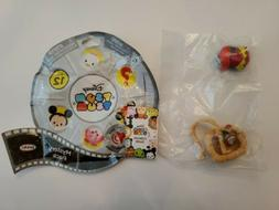 Disney TSUM TSUM Series 9 AURORA Mystery Pack Open - Still i