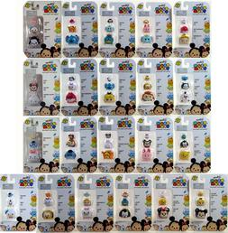 Disney Tsum Tsum Stackers 3 Pack Vinyl Figures Series 1 Choo