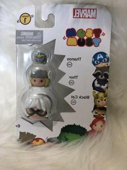 DISNEY Marvel tsum tsum toys - Marvel Characters - Series On