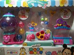 Disney Tsum Tsum Tsweet Boutique Playset 18 Pieces Toys R Us