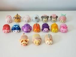Disney Tsum Tsum Vinyl Mini Figures. *SPECIAL EXCLUSIVE FIGU