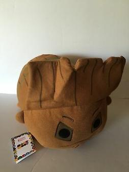 disney usa guardians of the galaxy groot tsum large plush ne