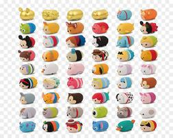 Disney Vinyl Tsum Tsum LOT S/M/L & Mystery Stack Pack YOU CH