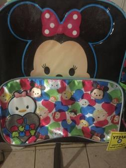 DisneyPixar I Heart Tsum Tsum Kid's Backpack by Accessory In