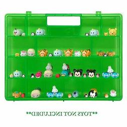 Life Made Better, Durable Green Toy Storage Organizers Compa