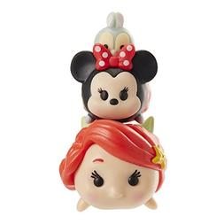 Tsum Tsum 3-Pack Figures: Ariel/Minnie/Thumper