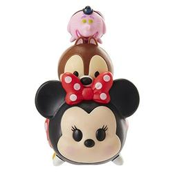 Tsum Tsum 3-Pack Figures: Minnie/Chip/Bing Bong