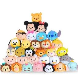 <font><b>Tsum</b></font> <font><b>Tsum</b></font> Plush Mini