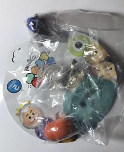 *HANK* Disney Tsum Tsum Mystery Stack Pack Medium Figure Ser