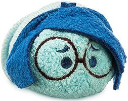 "Disney Inside Out Tsum Tsum Sadness Exclusive 3 3/4"" Plush b"