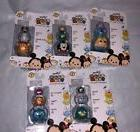5 Disney Tsum Tsum Series 1 3 Packs LOT As shown 15 Figures