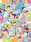 "60 Tsum Tsum inspired 1"" inch Precut Bottle Cap Images for D"