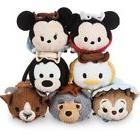 Disney Parks Tsum Tsum Frontierland Set Of 7 Mickey Minnie G