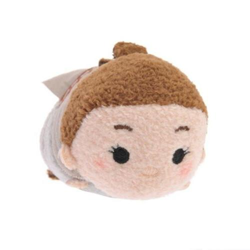 Disney Parks Tsum Tsum REY Plush Star War Force Awakens  Min
