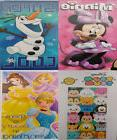 Disney Pixar Marvel Beach Towel Frozen/Minnie Mouse/Princess