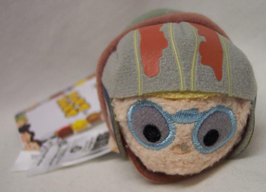 "Disney Star Wars TSUM TSUM ANAKIN SKYWALKER 3"" Plush STUFFED"