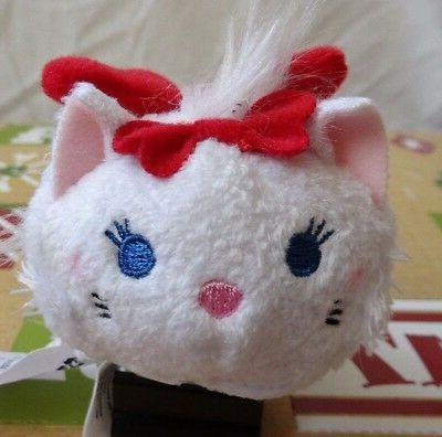 Disney Store Christmas 2016 Marie Aristocat Tsum Tsum Advent