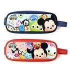 Disney Tsum Pencil Pouch Assorted 'PO 4958 - Novelty & Gag T