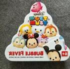 Disney Tsum Tsum Bubble Fever Card Game Brand New