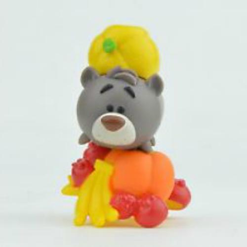 Disney Tsum Tsum MYSTERY Stack Vinyl Figure MEDIUM Baloo Jun