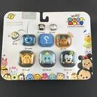 Disney Tsum Tsum Series 1 Figures 9 Pack NEW Collectibles