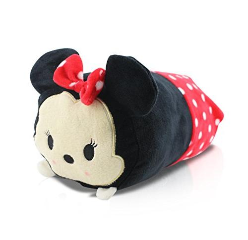 Finex - 2 - Mickey and Minnie Tsum Tsum Stackable Long