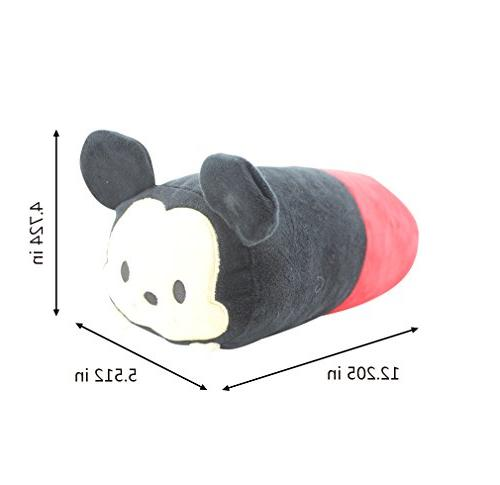 Finex Set 2 and Tsum Stackable Long Cushion