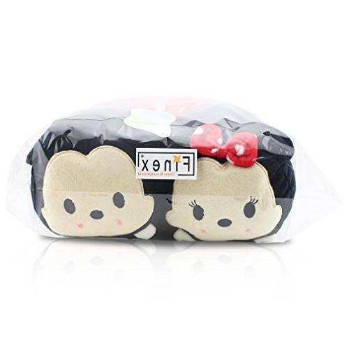 Finex - 2 and Minnie Tsum Series Stackable