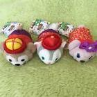 Hong Kong Disneyland Tsum Tsum 2018 Chinese New Year Duffy G