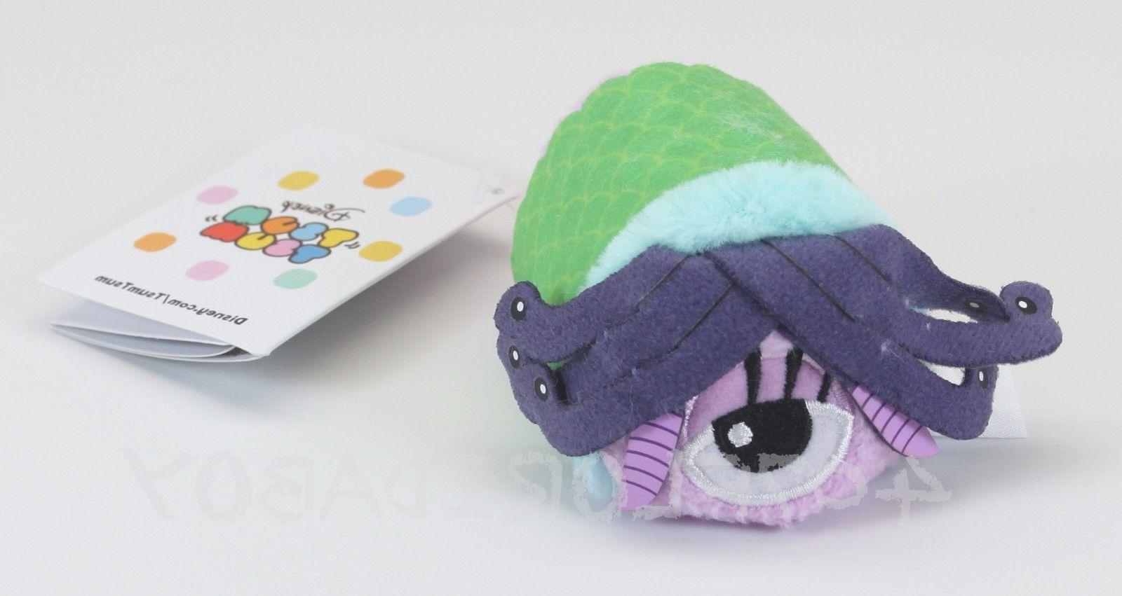 New Authentic Disney Store Celia from Monsters Inc Mini Tsum
