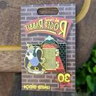 Who Framed Roger Rabbit Door Pin 2018 Disney Parks 30th Anni